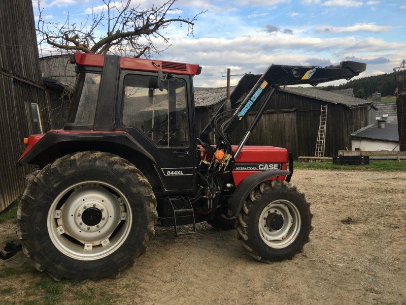 Traktor типа Case IH 844 XLA, Gebrauchtmaschine в Berg (Фотография 1)