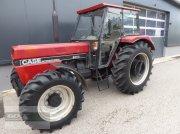 Traktor a típus Case IH 844S Allr. mit Druckluft. Gepflegt! Originalzustand! Erst 5200 Std., Gebrauchtmaschine ekkor: Langenzenn