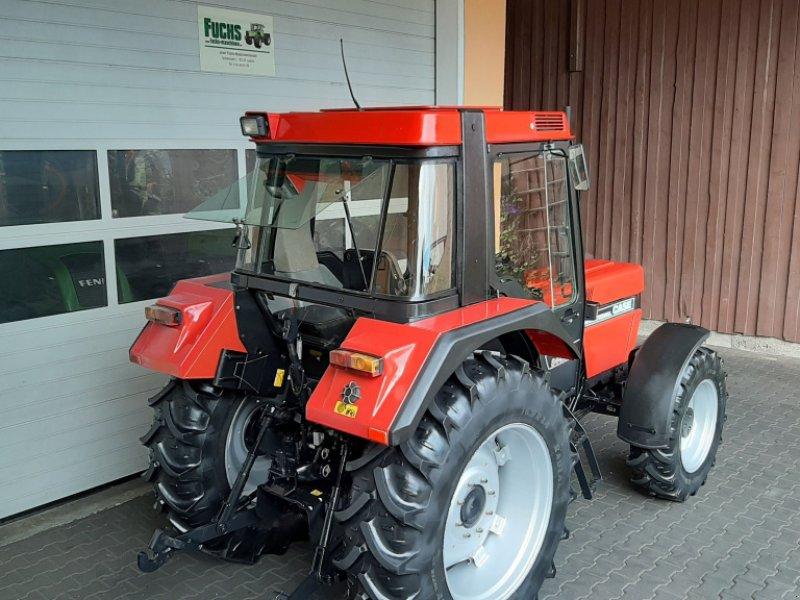 Traktor des Typs Case IH 844XL International mit original 1771 Bstd., Gebrauchtmaschine in Laaber (Bild 3)