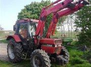 Traktor a típus Case IH 844XL med frontlæsser, Gebrauchtmaschine ekkor: Egtved