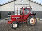 Traktor типа Case IH 844XL, Gebrauchtmaschine в Lintrup