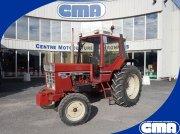 Traktor du type Case IH 845 XL EXO TVA, Gebrauchtmaschine en RODEZ