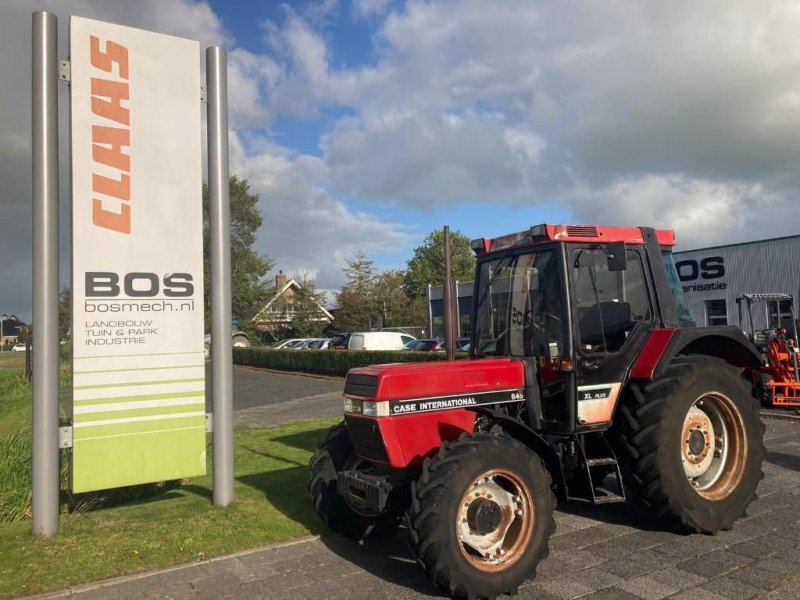 Traktor a típus Case IH 845 XL Plus, Gebrauchtmaschine ekkor: Easterein (Kép 1)