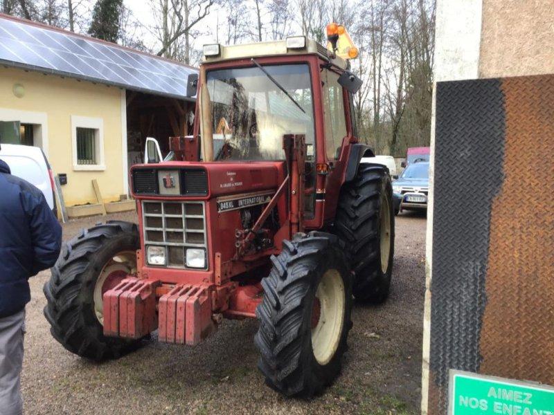 Traktor типа Case IH 845 XL, Gebrauchtmaschine в SAINT LOUP (Фотография 1)
