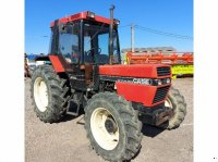 Case IH 856 AXL Traktor