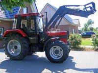 Case IH 856 Frontlader+40 KmH Traktor