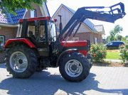 Traktor типа Case IH 856 Frontlader+40 Kmh, Gebrauchtmaschine в Kutenholz