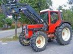 Traktor des Typs Case IH 856 Frontlader+Druckluft в Kutenholz