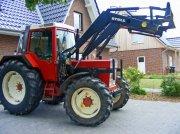 Case IH 856 Frontlader+Druckluftanlage Traktor
