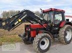 Traktor des Typs Case IH 856 XL mit 40 km/h-Zulassung, FH, FZ und Frontlader in Burgrieden