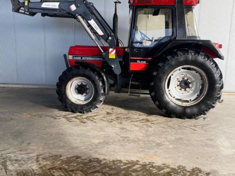 Traktor des Typs Case IH 856 XL, Gebrauchtmaschine in Twist - Rühlerfeld (Bild 1)