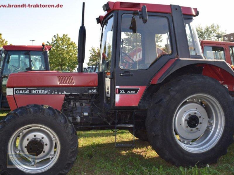 Traktor des Typs Case IH 856 XLA, Gebrauchtmaschine in Bremen (Bild 1)