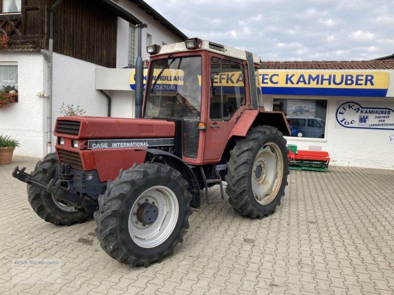 Traktor типа Case IH 856 XLA, Gebrauchtmaschine в Erlbach (Фотография 1)