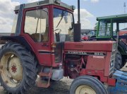 Case IH 885 XL Тракторы