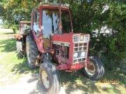 Case IH 885 XL Traktor