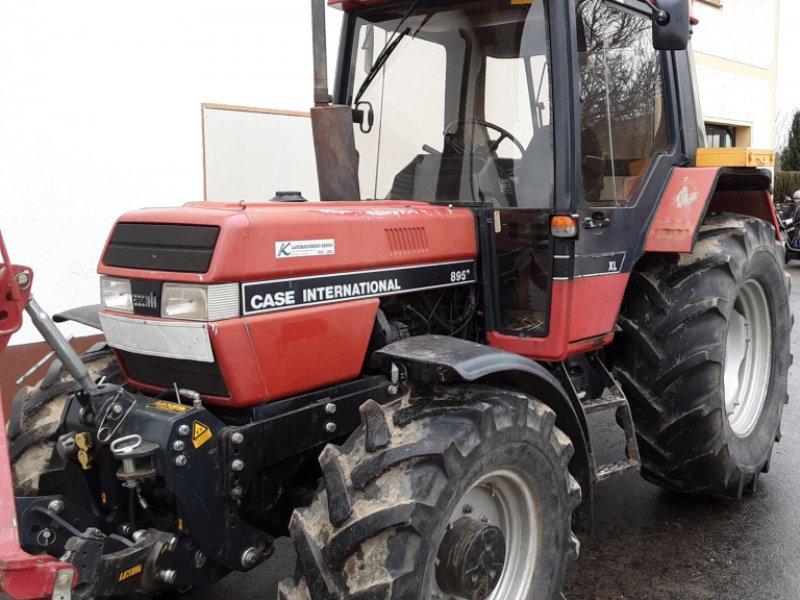 Traktor типа Case IH 895 XL, Gebrauchtmaschine в Julbach (Фотография 1)