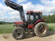 Case IH 895 XLA med Vendegear og Ålø 950 læsser Трактор