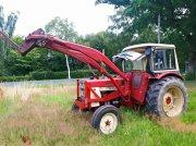 Traktor des Typs Case IH 924 Frontlader+Lenkhilfe, Gebrauchtmaschine in Kutenholz