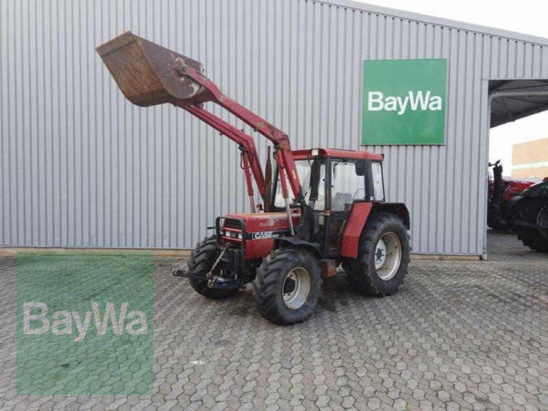 Traktor des Typs Case IH 933, Gebrauchtmaschine in Manching (Bild 1)