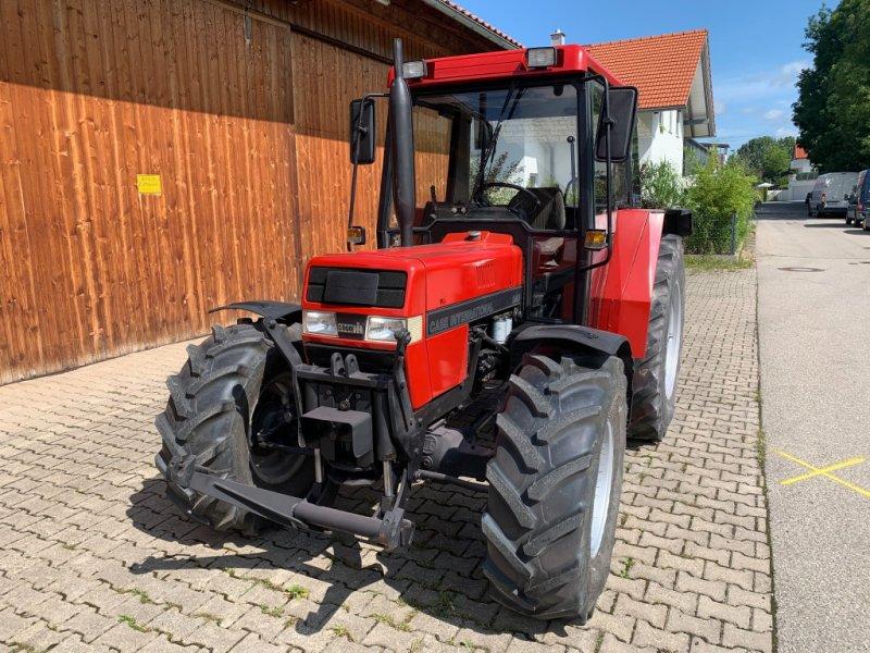 Traktor tipa Case IH 940 AV, Gebrauchtmaschine u Wildpoldsried (Slika 1)
