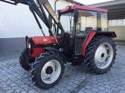 Case IH 940 + Frontlader Traktor