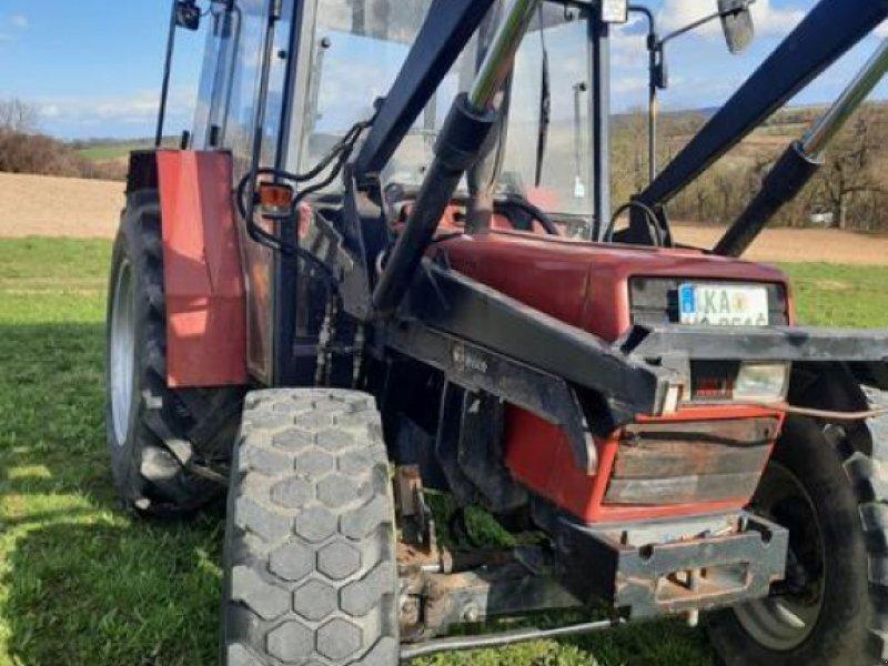 Traktor typu Case IH 940, Gebrauchtmaschine w Eppingen (Zdjęcie 1)