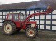 Case IH 946 Allrad Frontlader Kabine Тракторы