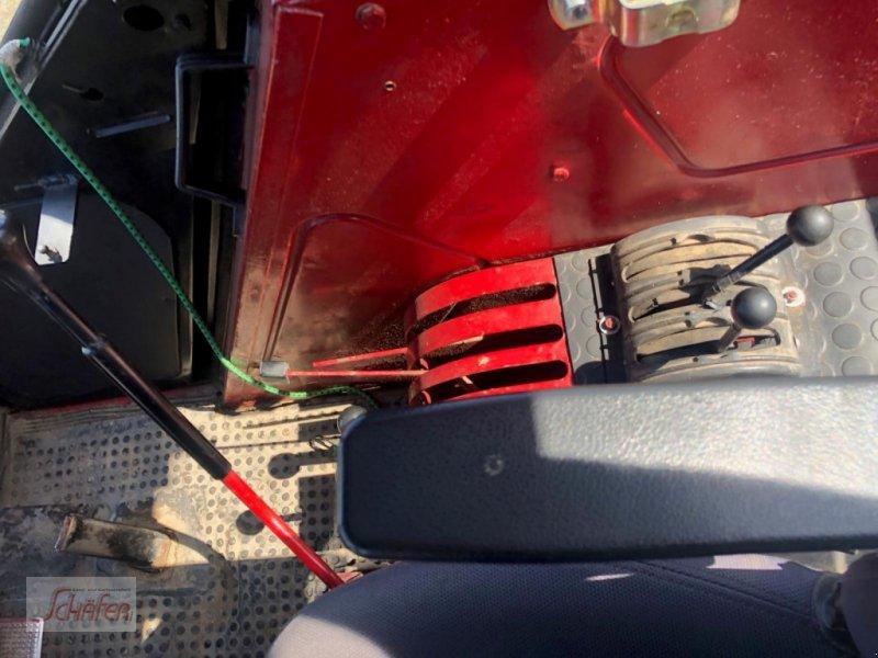 Traktor des Typs Case IH 955-A, Gebrauchtmaschine in Runkel-Ennerich (Bild 6)