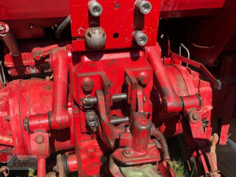 Traktor des Typs Case IH 955-A, Gebrauchtmaschine in Runkel-Ennerich (Bild 4)