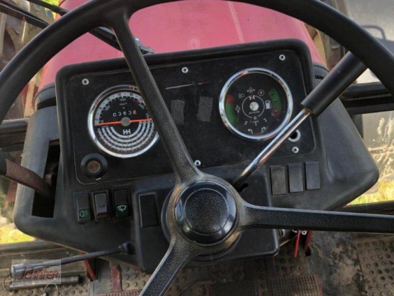 Traktor des Typs Case IH 955-A, Gebrauchtmaschine in Runkel-Ennerich (Bild 5)