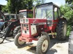 Traktor des Typs Case IH 955 in Ampfing