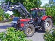 Traktor des Typs Case IH 956 Frontlader+Druckluft, Gebrauchtmaschine in Kutenholz