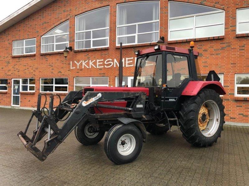 Traktor a típus Case IH 956 XL MED den nye front!, Gebrauchtmaschine ekkor: Gjerlev J. (Kép 1)