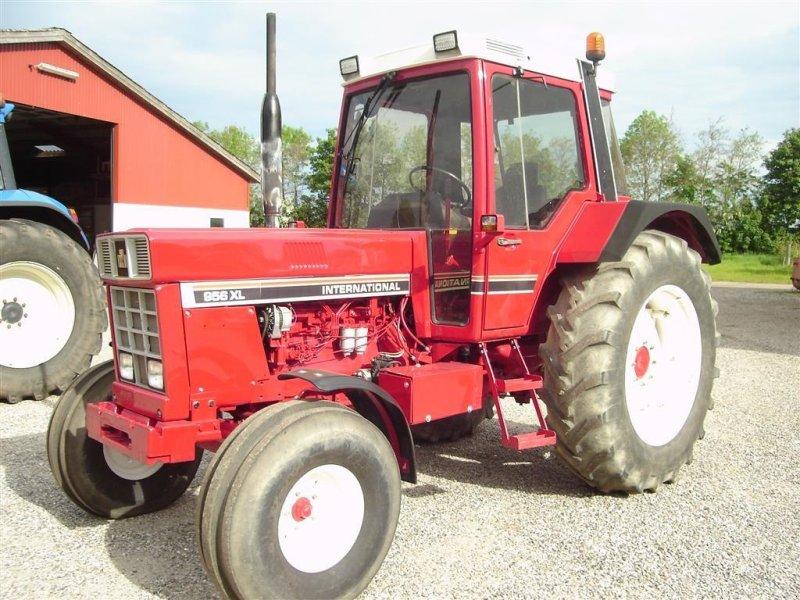 Traktor типа Case IH 956 XL, Gebrauchtmaschine в Ejstrupholm (Фотография 1)