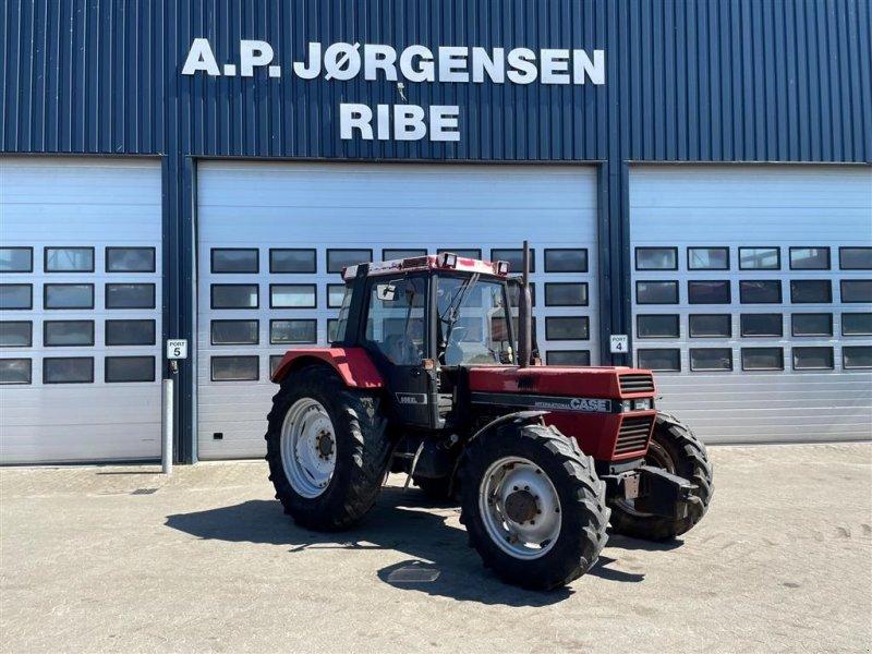 Traktor типа Case IH 956 XL, Gebrauchtmaschine в Ribe (Фотография 1)