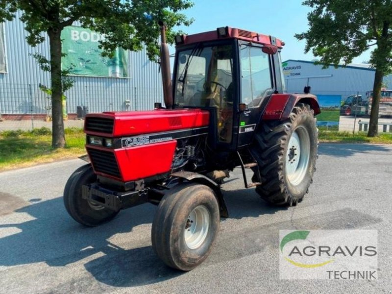 Traktor des Typs Case IH 956 XL, Gebrauchtmaschine in Meppen (Bild 1)
