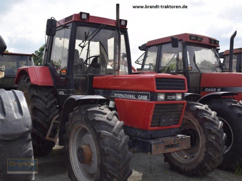 Traktor des Typs Case IH 956 XL, Gebrauchtmaschine in Bremen (Bild 1)