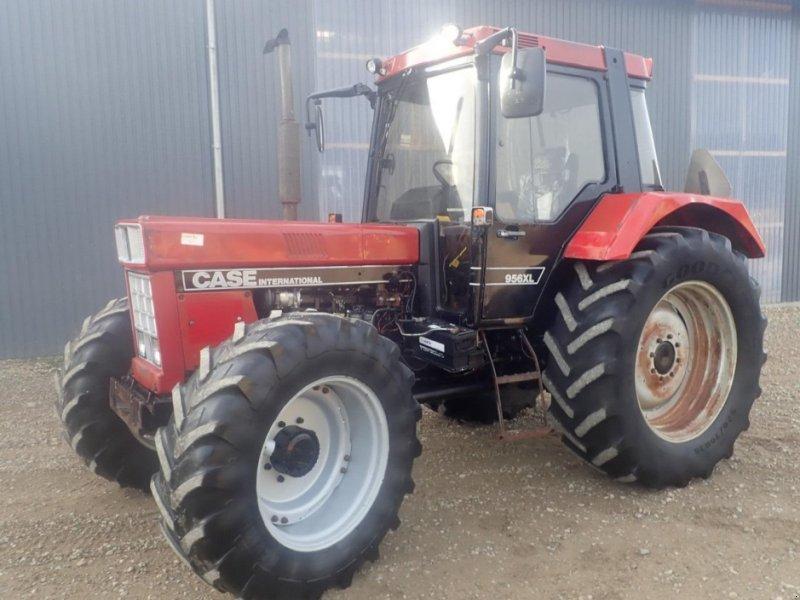 Traktor a típus Case IH 956, Gebrauchtmaschine ekkor: Viborg (Kép 1)