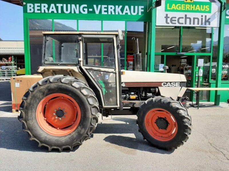 Traktor des Typs Case IH A 1294, Gebrauchtmaschine in Bramberg (Bild 1)
