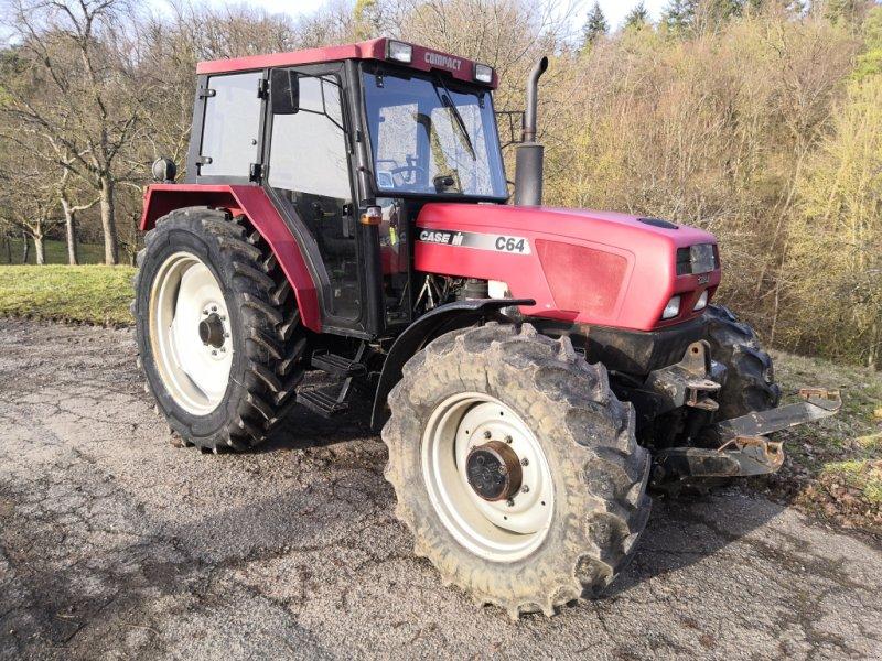 Traktor des Typs Case IH C64 A, Gebrauchtmaschine in Schöntal (Bild 1)