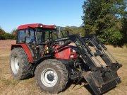 Traktor des Typs Case IH C64 + Frontlader in Schondra