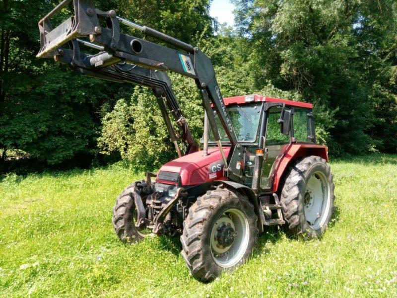 Traktor des Typs Case IH Case CS 68, Gebrauchtmaschine in Creglingen (Bild 1)