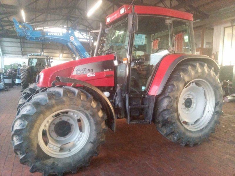Traktor a típus Case IH Case CS 94, Gebrauchtmaschine ekkor: Creglingen (Kép 1)