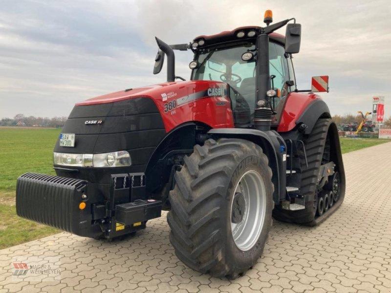 Traktor des Typs Case IH CASE IH ROWTRAC CVX380, Neumaschine in Oyten (Bild 1)