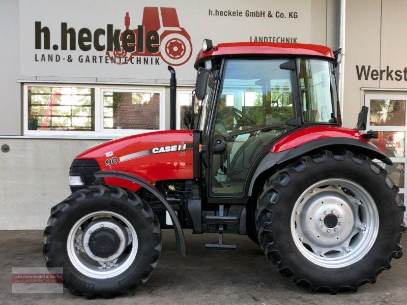 Traktor a típus Case IH Case JX 95, Gebrauchtmaschine ekkor: Epfendorf (Kép 1)