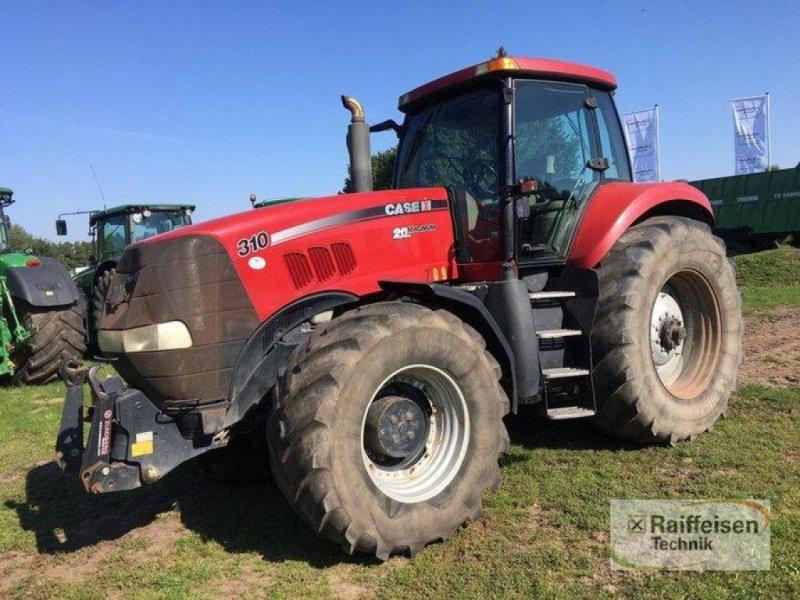 Traktor des Typs Case IH Case Magnum 310, Gebrauchtmaschine in Bützow (Bild 1)