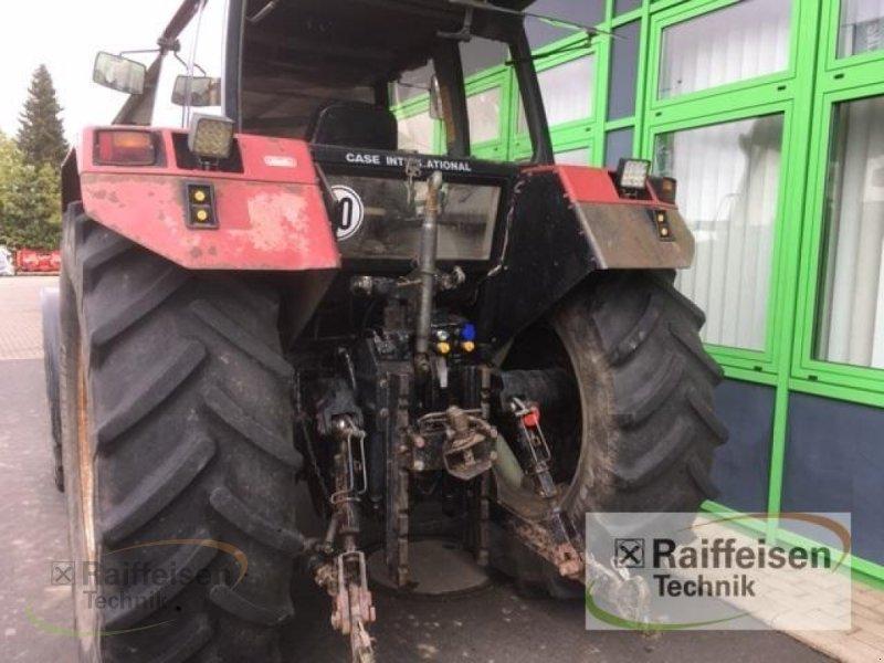 Traktor des Typs Case IH Case Maxxum 5140, Gebrauchtmaschine in Homberg/Efze (Bild 7)