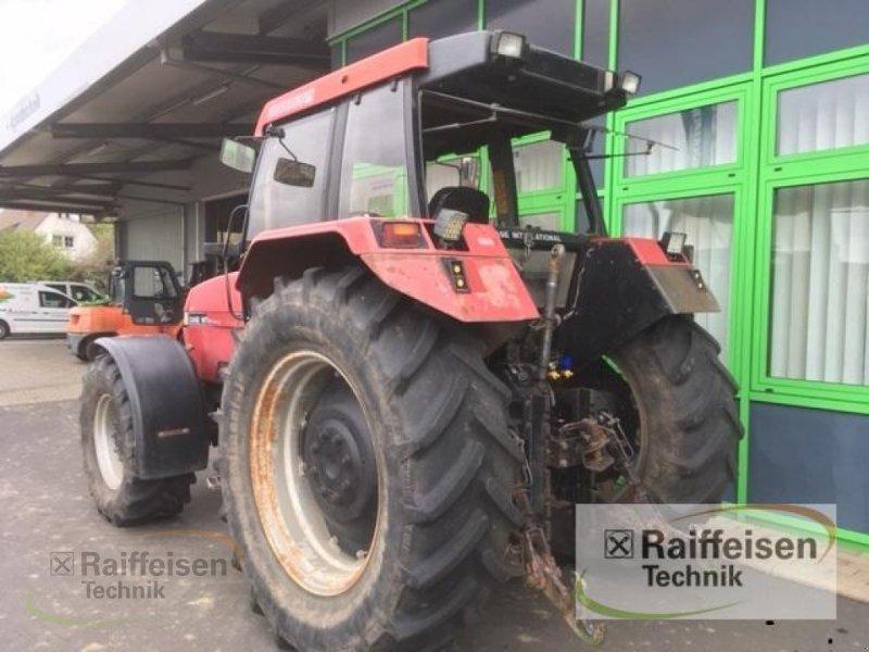 Traktor des Typs Case IH Case Maxxum 5140, Gebrauchtmaschine in Homberg/Efze (Bild 6)