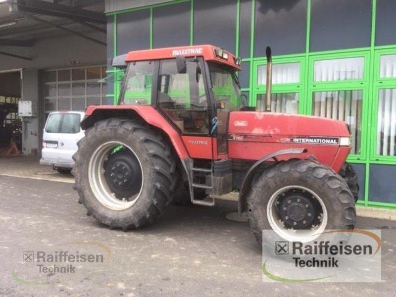 Traktor des Typs Case IH Case Maxxum 5140, Gebrauchtmaschine in Homberg/Efze (Bild 4)