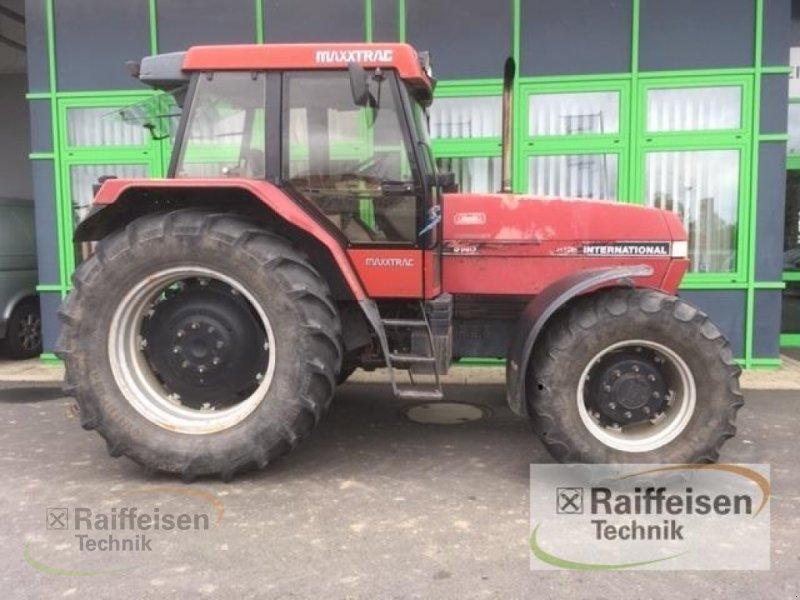 Traktor des Typs Case IH Case Maxxum 5140, Gebrauchtmaschine in Homberg/Efze (Bild 2)